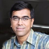 Srini, co-founder, Amagi