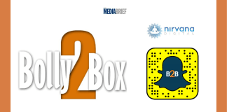 image-Bolly2Box launches on Snapchat Discover Mediabrief
