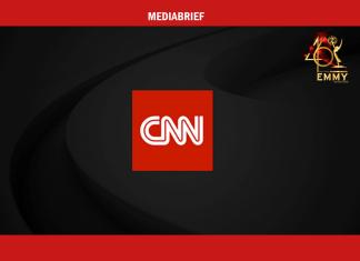 image-CNN wins five News & Documentary Emmy(R) Awards Mediabrief