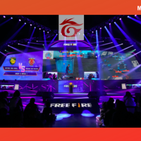 Garena connects live streamers across the globe in inaugural Free Fire Streamer Showdown