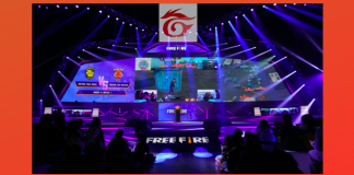 image-Garena connects live streamers in inaugural Free Fire Streamer Mediabrief
