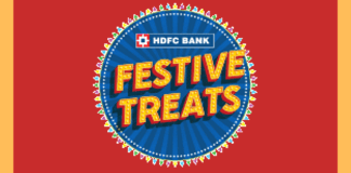 image-HDFC Bank launches 'Festive Treats' Mediabrief
