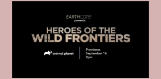 image-Animal Planet documentary Heroes of the Wild Frontier
