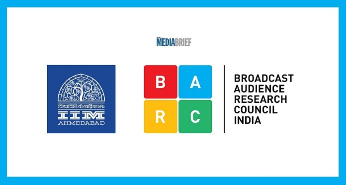 image BARC INDIA receives validation from IIM-A for panel representativeness - MediaBrief