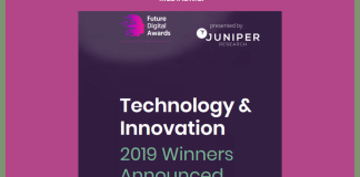 image-Juniper announces Future of Digital Awards Mediabrief