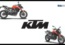 image-KTM launches 790 Duke in India Mediabrief