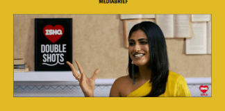 image-Kubbra Sait's 'French Window' on Ishq Double Shots Mediabrief