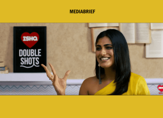 image-Kubbra Sait's 'French Window' on Ishq Double Shots Mediabrief