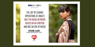 image-Shivangini Jajoria ISHQ FM speaks with MEDIABRIEF in DEEPDIVE