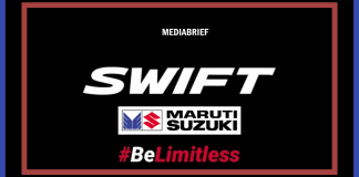 image-Maruti Suzuki launches #BeLimitless Swift campaign Mediabrief