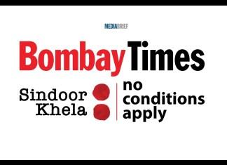 image-TOI-Sindoor Khela No Conditions Apply campaign back 2019 MediaBrief