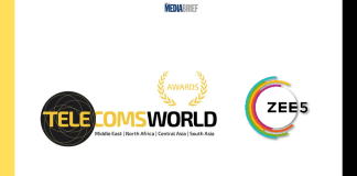 image-ZEE5 Global wins Digital Content Service of The Year Mediabrief
