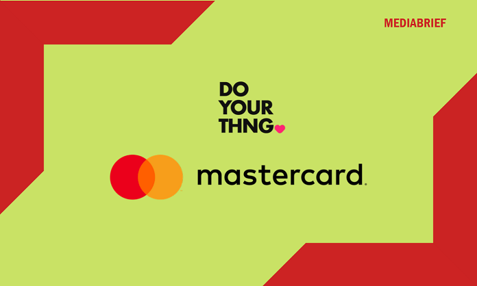 image-Mastercard India & (DYT) campaign #TravelWithMastercard Mediabrief