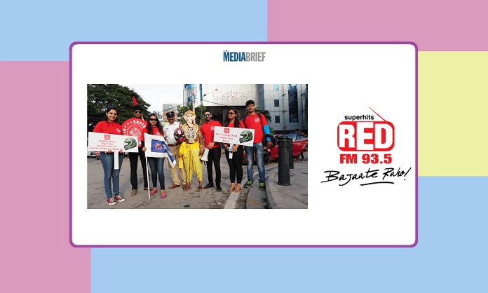 image-RED FM's 'Second Chance Nahi Milega Medibrief