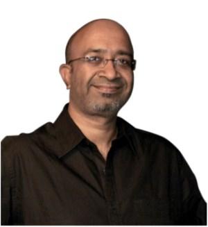 Ajit Narayan, CMO and Program Head, SOCXO