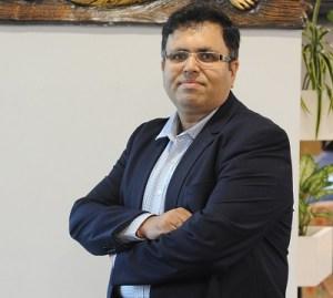 Mohit Joshi, MD – India, Havas Media Group