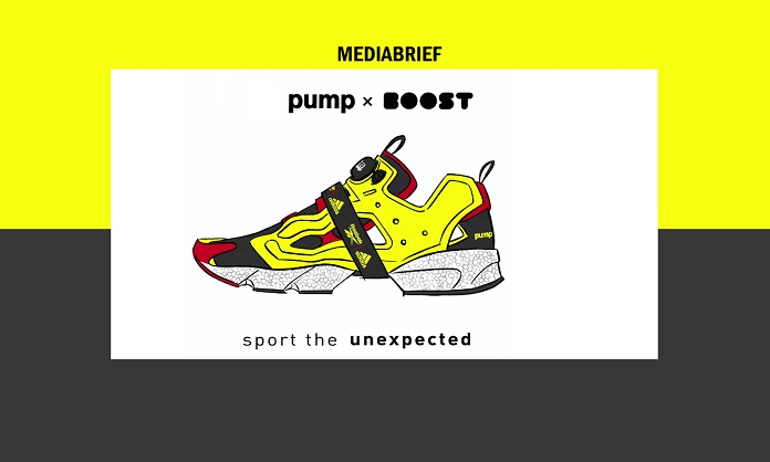 image-INPOST-Reebok Adidas announce launch dates of Instapump Fury Sneakers MediaBrief