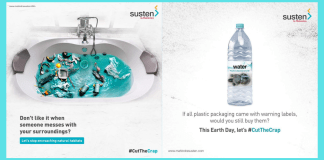 image-Mahindra Susten promotes greater sustainability with #CutTheCrap campaign Mediabrief