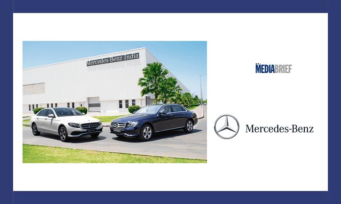 image-More than 200 Mercedes Benz car deliveries on Dussehra, Navratri Mediabrief