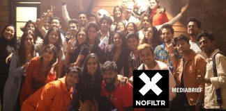 image-NoFiltr-launches Creator-21-Influencer group-MediaBrief