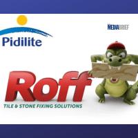 Pidilite unveils maiden TVC for its tile adhesive brand Roff-'Roff mein hain Magar ki jakkad'