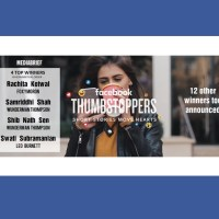 Facebook Thumbstoppers announces 16 winners at Asia's biggest summit for mobile-first creativity