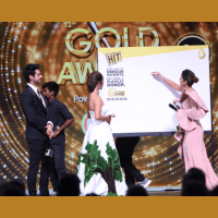 Sunny Leone, Kubra Sait, Karan Singh Grover, Hina Khan, other celebs pledge, exhort platelet donations - Gold awards