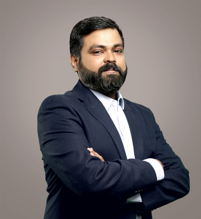 Aman Srivastava, Head - Marketing, Digital Business