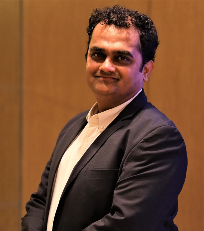 Ashish Golwalkar, Head - Content, SET and Digital Business