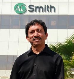 Parag Kulkarni_Managing Director, A. O. Smith India