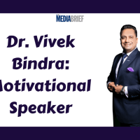 Dr. Vivek Bindra's YouTube channel becomes number one globally