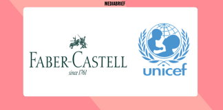 image-Faber-Castell India join hands with UNICEF for International Child Rights Week Mediabrief