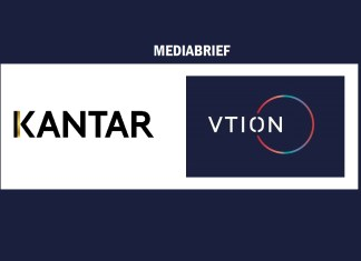 image-Kantar-VTION-bring-measurement of realtime OTT consumption on smartphones-MediaBrief