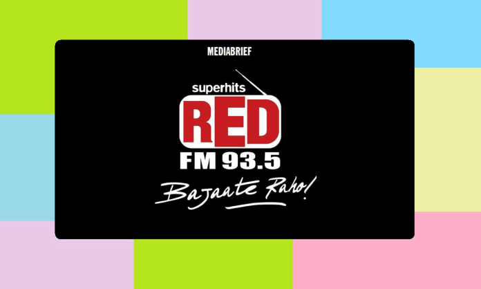 image-RED FM launched RED Podcast Mediabrief