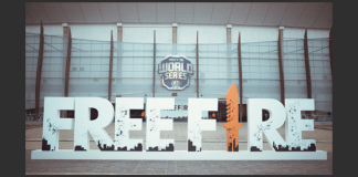 image-Team Corinthians Wins Free Fire World Series 2019 Mediabrief