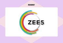 image-ZEE5 Global registers in subscription revenues with their festive pack offer Mediabrief