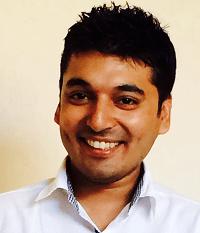Gautam Mehra, CEO, DAN Programmatic & Chief Data Officer, DAN