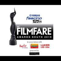 66th Yamaha Fascino Filmfare Awards South 2019