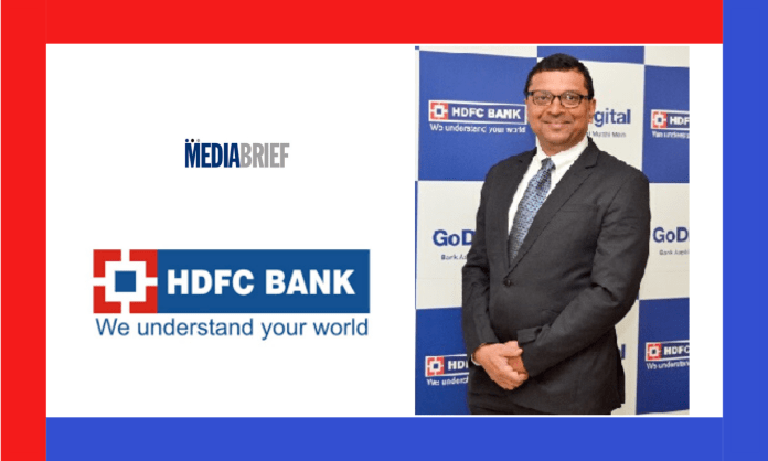 image-HDFC Bank Statement of Abheek Barua on the RBI Policy announced Mediabrief