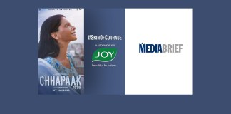image-JOY-Sensitive-RSH Global-ties up with Deepika Padukone starrer Chhapaak -MediaBrief