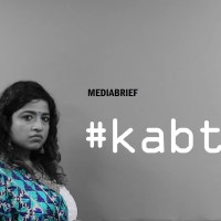 R J Malishka shines in brilliant #KabTak campaign video from 93.5 RED FM