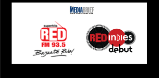 image-RED FM launches RED Indies Debut Mediabrief