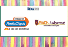 image-Radio City and NGO Kavach come together for a good cause Mediabrief