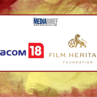Viacom18 and Film Heritage Foundation bring the 5th Film Preservation & Restoration Workshop India (FPRWI) 2019 to Hyderabad