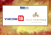 image-Viacom18 and Film Heritage Foundation bring the 5th FPRWI 2019 Mediabrief