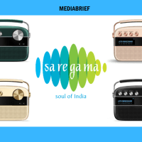 Solid ramp-up for Saregama Carvaan 2.0 podcast offerings with BBC, Sadhguru, Gulzar, Fever FM