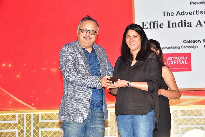 Hindustan Unilever _Joint Winner of Client of the Year