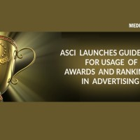 ASCI releases guidelines for use of awards and rankings in advertisements