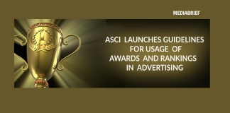 image-ASCI-launches guidelines for use of awards and rankings in advertisements-mediabrief