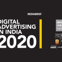 Indian advertising industry will hit INR 75,952 Cr, Digital INR 17,377 Cr by end-2020: DAN Digital Report 2020